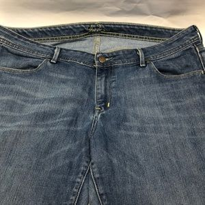 Old Navy Jeans - Old Navy Jeans The Diva Size 16 Short